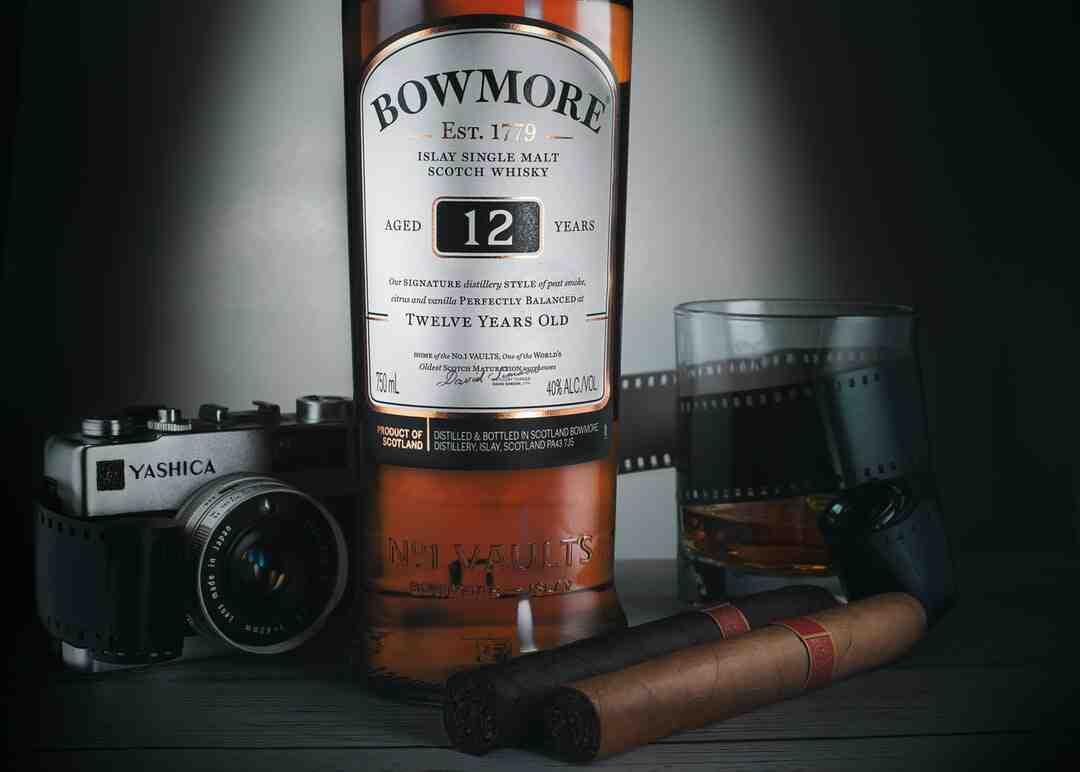 Comment boire du scotch