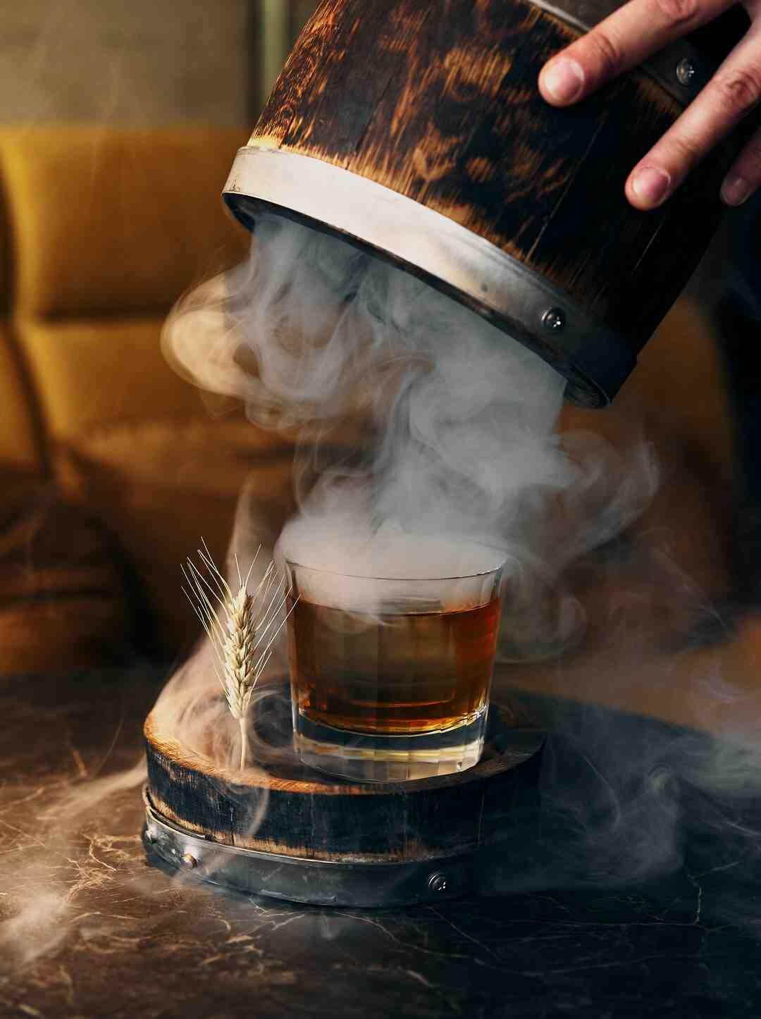 Comment réaliser un cocktail old fashioned