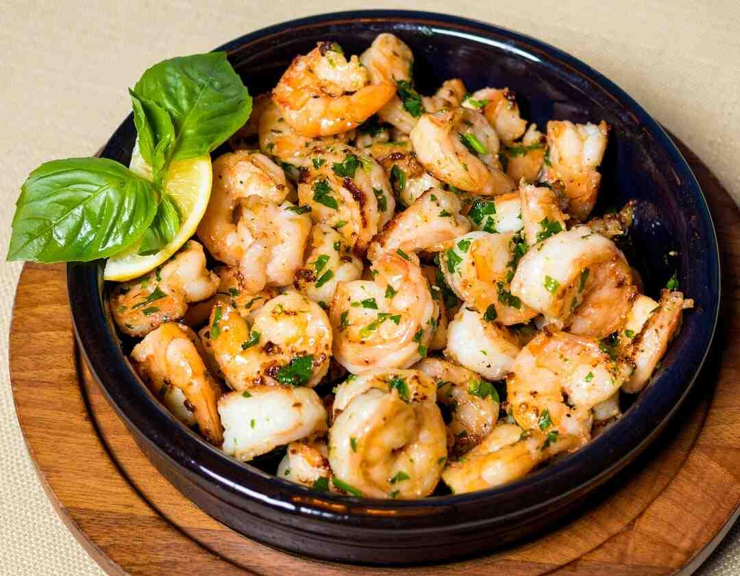 Comment savoir si les crevettes sont encore bonnes ?