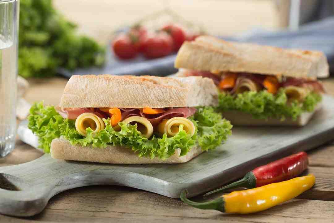 Comment commander un sandwich chez Subway