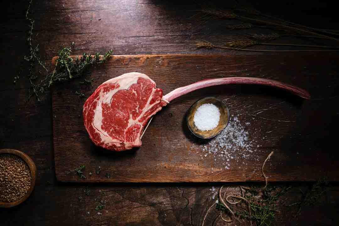 Comment cuire du bœuf coupé en dés