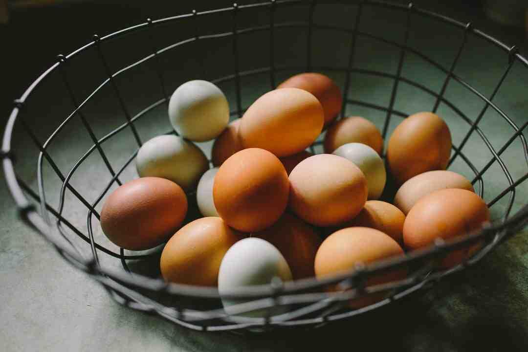 Pourquoi Faut-il un œuf Extra-frais pour faire un œuf à la coque ?