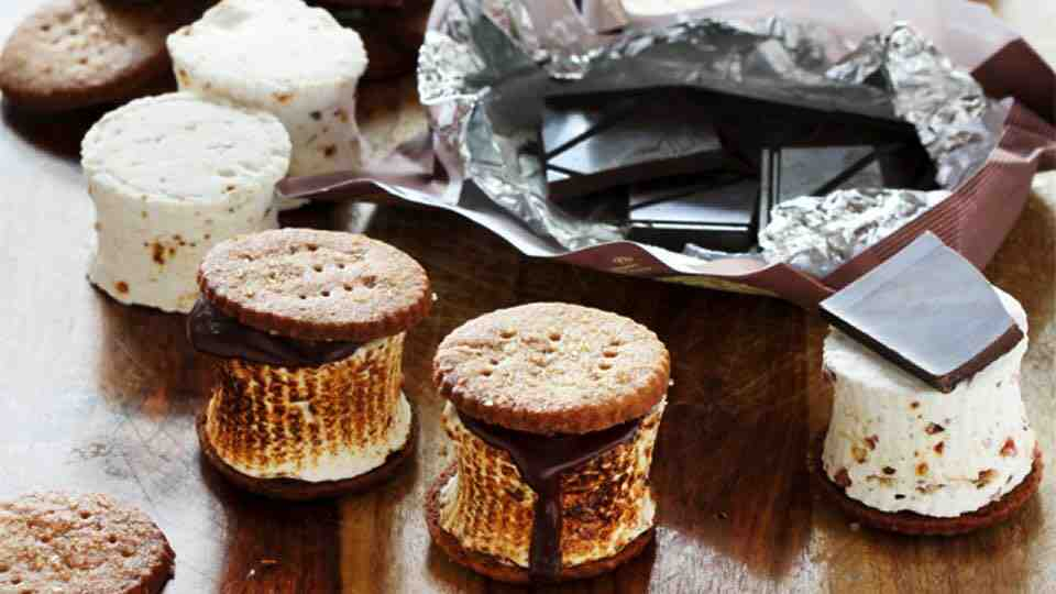Comment faire de délicieuses guimauves facilement à la maison